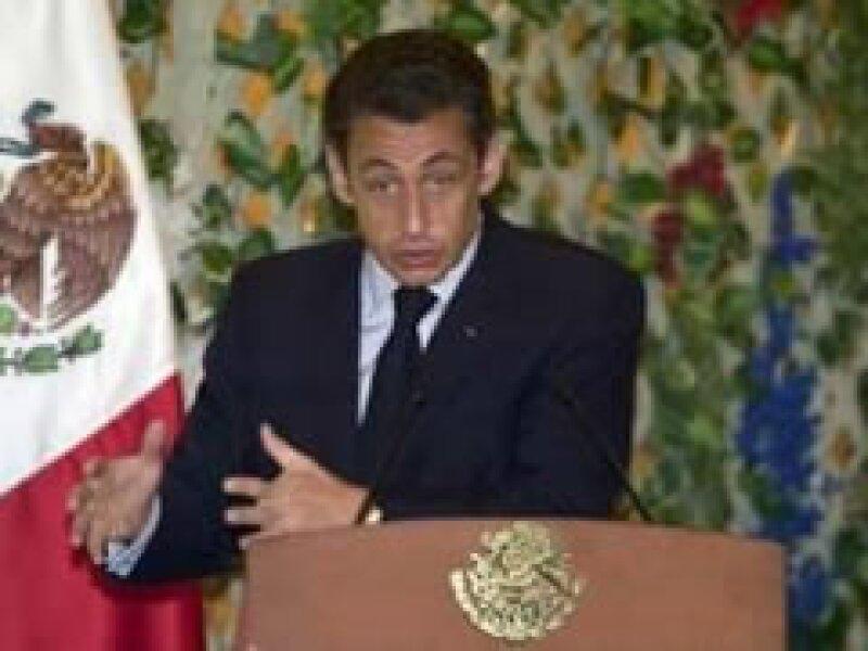 El Grupo de Alto Nivel México-Francia apoyará a 94 PyMEs mexicanas (Foto: Reuters)