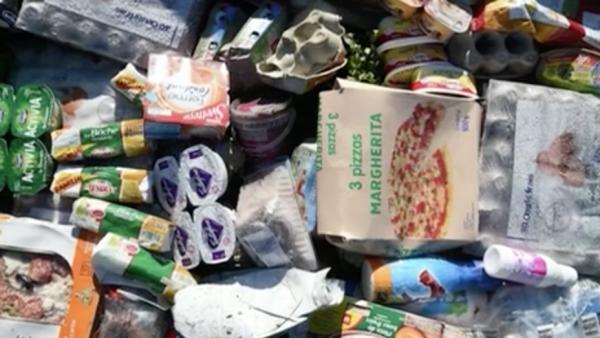 El plástico ya se ha vuelto parte de nuestra dieta