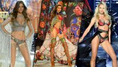 Diosas Victoria's Secret 2018