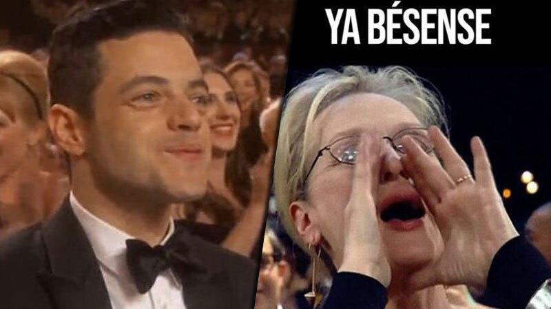 Memes de los Premios Oscar