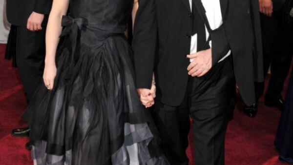 Una de las parejas más excéntricas de la industria del cine ha decidido terminar su relación amorosa y se dio a conocer que ambos decidieron separarse de forma amistosa a principios del 2014.