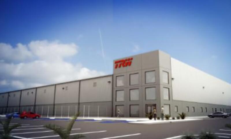 TWR, con base en Michigan, opera en 26 países y cuenta con 60,000 empleados a nivel mundial. (Foto: Cortesía TWR)