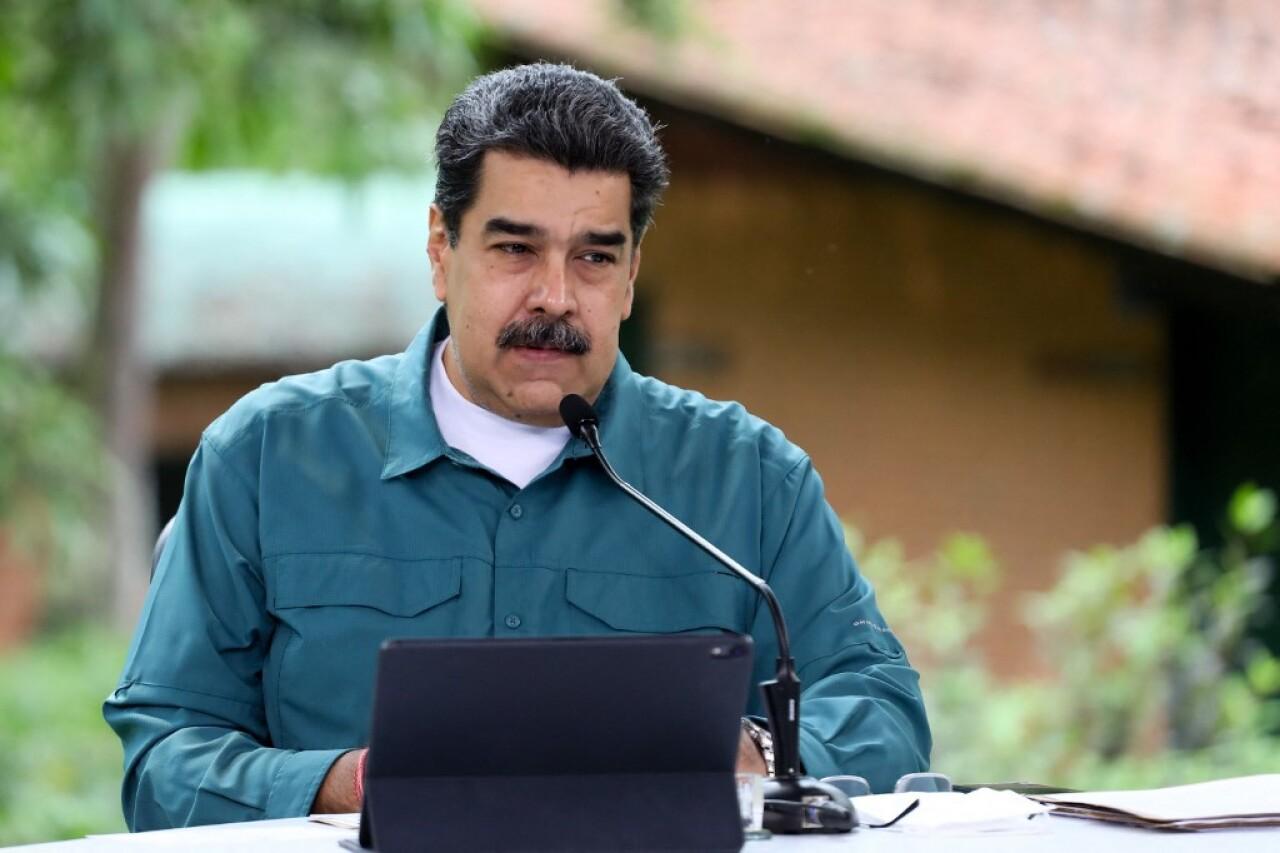 Nicolás Maduro quiere llegar a un acuerdo con Joe Biden sobre las sanciones
