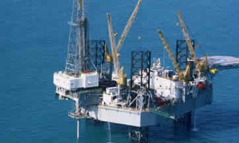El petróleo operó entre los 84.40 y los 88.05 dólares. (Foto: Photos to go)