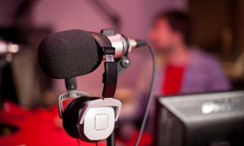 La radiodifusora sancionada en el DF es 99.7. (Foto: GettyImages)