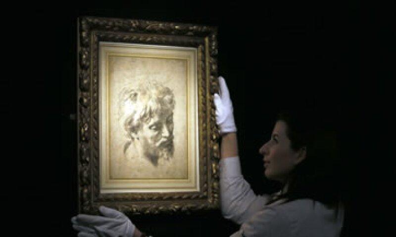 Rafael nació en Urbino, Italia, en 1483, y murió en Roma en 1520. (Foto: AP)