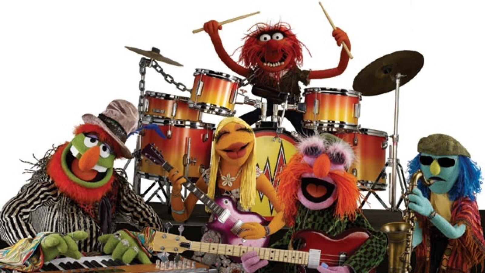 Banda Muppets