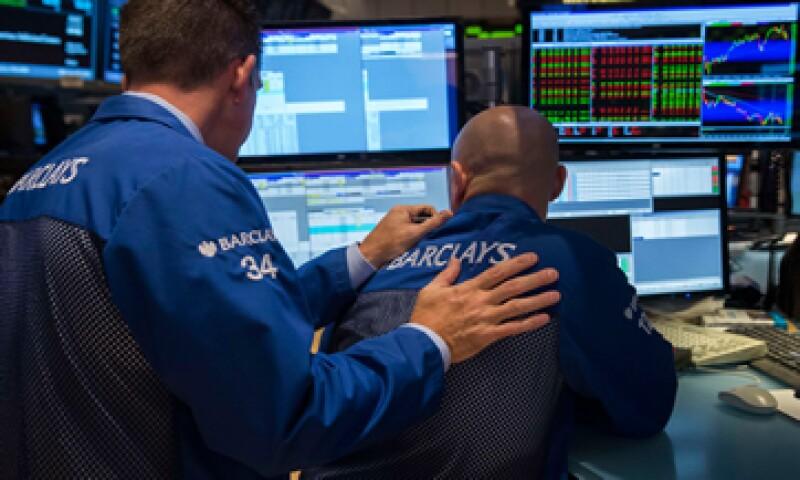 En 2008 el Dow Jones cayó 773 puntos en un solo día. (Foto: Reuters )