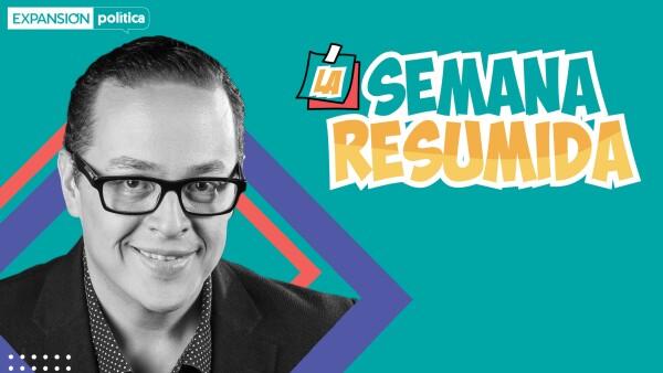 #LaSemanaResumida | 15 de Noviembre