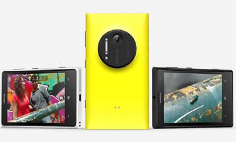 Nokia anunciará precios y disponibilidad de su nuevo teléfono. (Foto: (Cortesía Nokia))