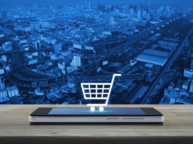 'E-commerce'