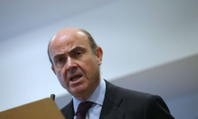 El Gobierno español dijo hace unos días que no veía la necesidad inmediata de solicitar apoyo internacional.  (Foto: Reuters)