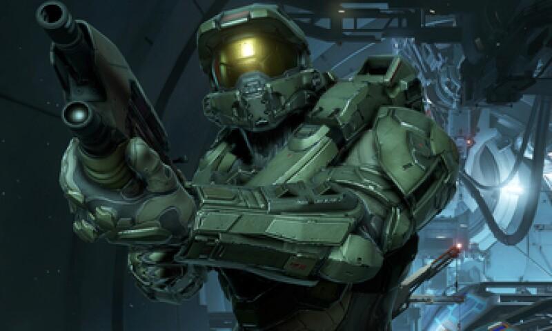 La franquicia Halo acumula cerca de 3,400 mdd en ganancias especialmente de sus videojuegos. (Foto: Cortesía )