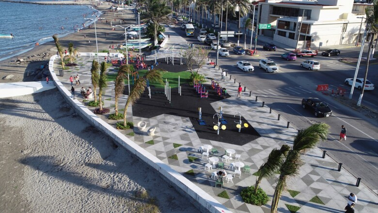 Bulevard Manuel Ávila Camacho, a detalle