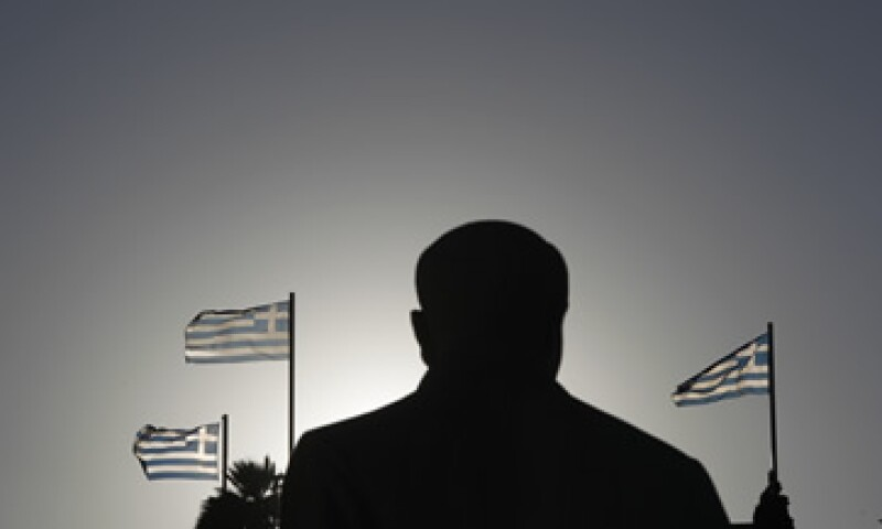 El Gobierno heleno emite notas cada meses para refinanciar sus papeles a corto plazo. (Foto: AP)