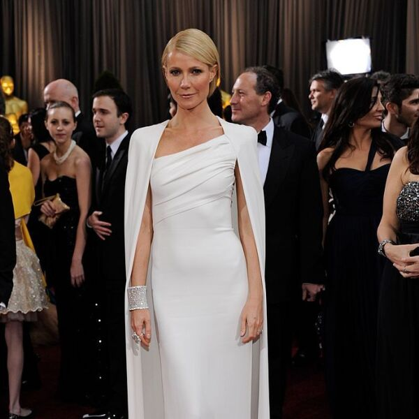 Gwyneth Paltrow en Tom Ford, 2012