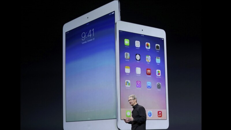 ipad mini retina display iPad Air