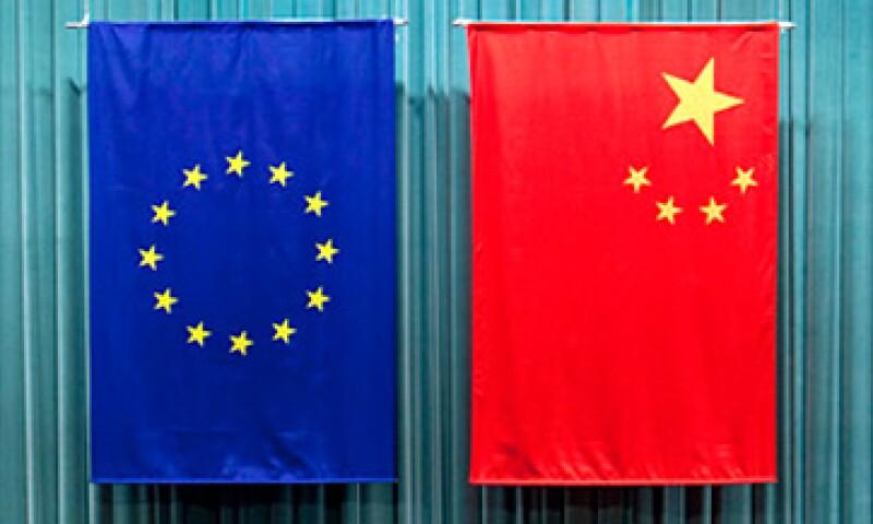 China tiene más que ganar si juega un mayor papel en el rescate de la zona euro. (Foto: Cortesía Fortune)