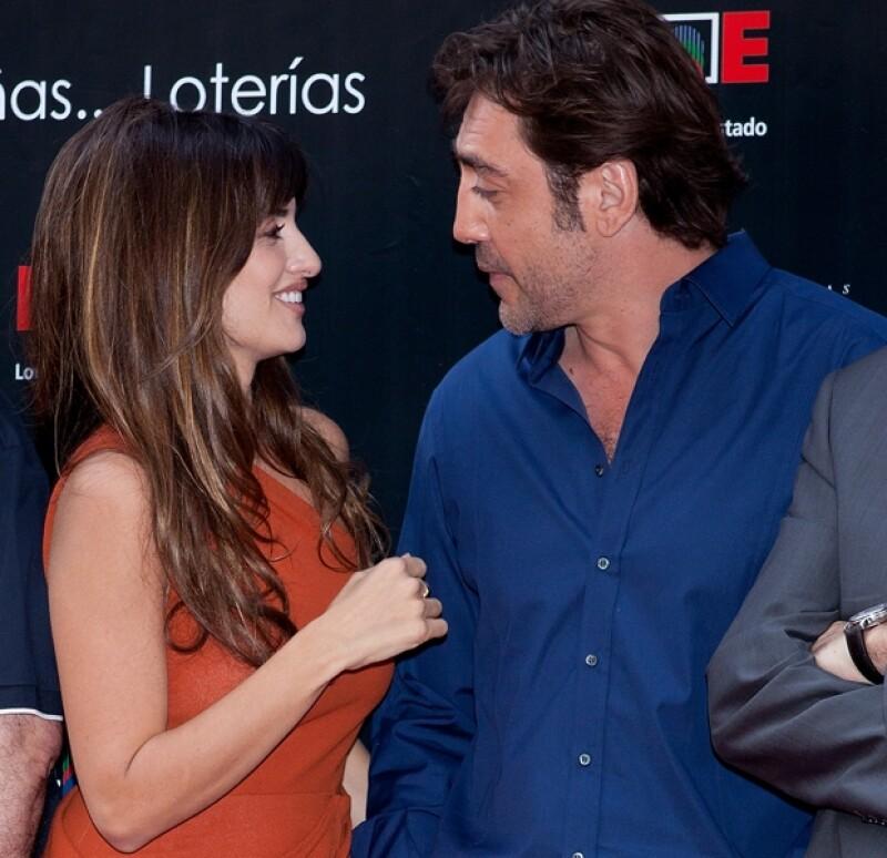 La pareja española está esperando su segundo bebé, esto de acuerdo con el diario estadounidense New York Post y la revista Us Weekly.