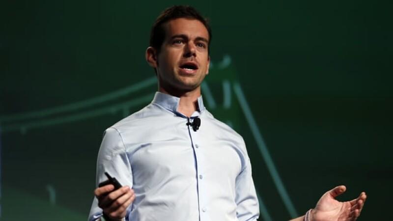 Jack Dorsey participa en el Tech Crunch Disrupt