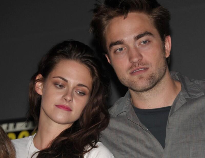Se dice que la pareja conversó por largas jornadas y coincidieron en que no pueden vivir el uno sin el otro.