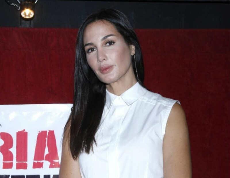 La actriz contó en exclusiva para Quién.com el momento en que perdió las ganas de actuar y cómo su debut en teatro le regresó esta pasión.