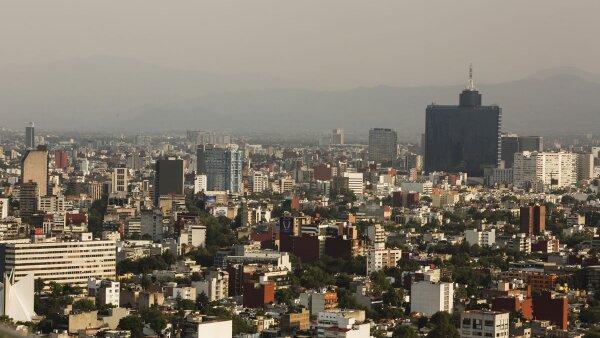 La calidad del aire en Azcapotzalco es muy mala; alcanzó 151 puntos imeca.