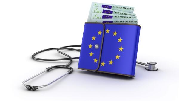 Economía PIB Eurozona Lagarde coronavirus
