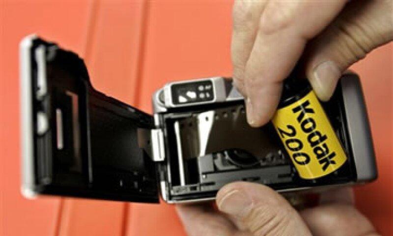Las patentes de Kodak llegaron al mercado cuando el valor de la propiedad intelectual estaba por las nubes. (Foto: AP)