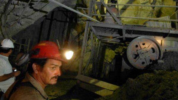 mina de Zacatecas