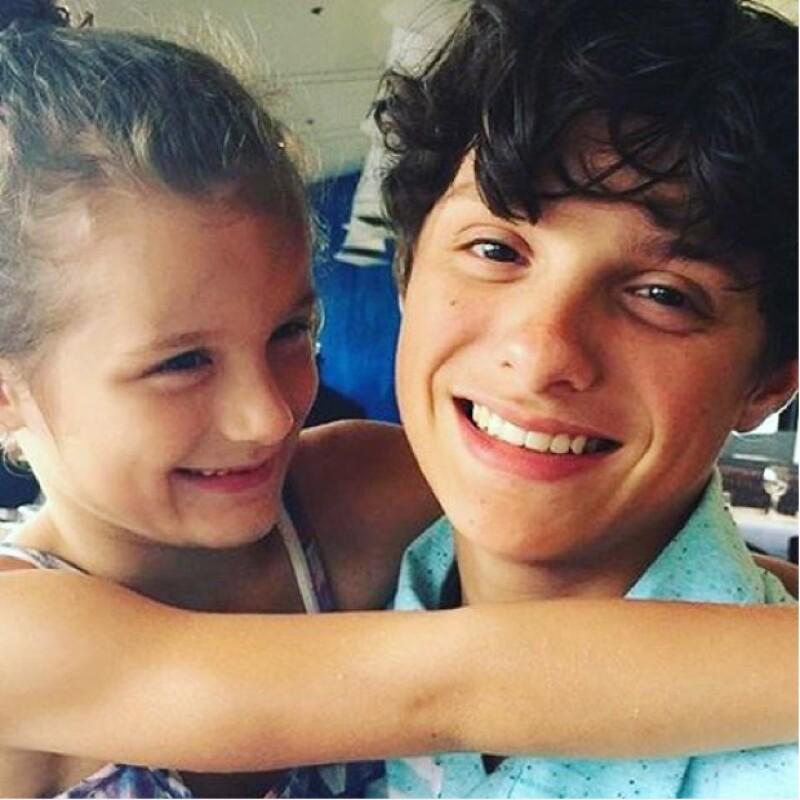 """Caleb Logan Bratayley falleció hace unos días y, a pesar de que era un niño muy sano, su familia se ha limitado a decir que fue por """"causas naturales""""."""