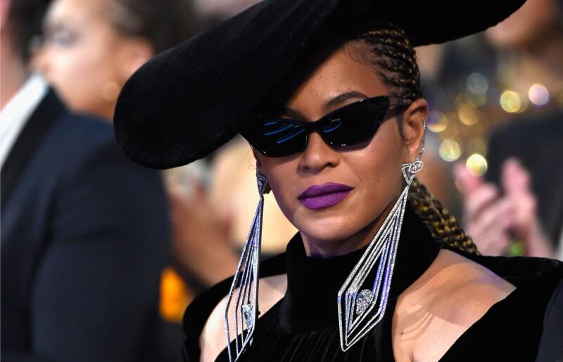 Beyonce-Mordida