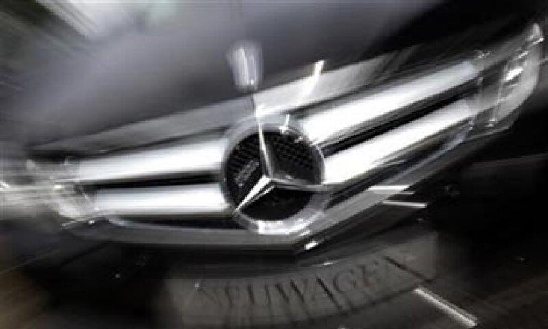 Nissan y Daimler también planean fabricar motores a gasolina en la planta de la japonesa en Tennessee. (Foto: Reuters)