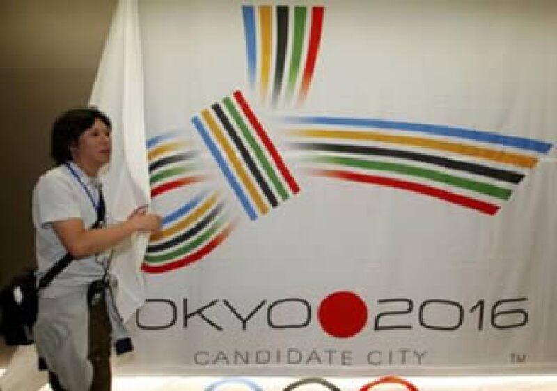Tokio fue eliminada en la segunda ronda de la votación del Comité Olímpico Internacional. (Foto: Reuters)