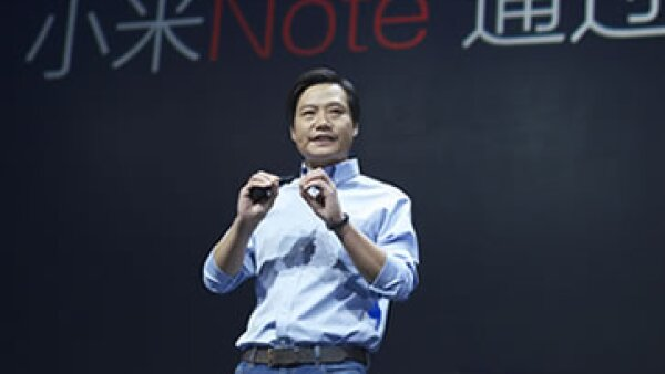 El CEO de Xiaomi ha sido apodado el Steve Jobs chino. (Foto: Getty Images)