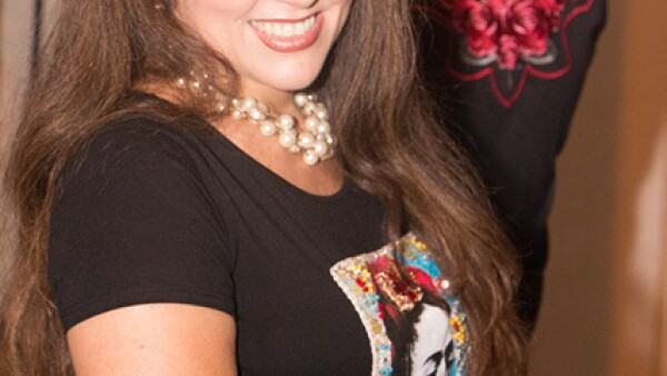 Tatiana Palacios