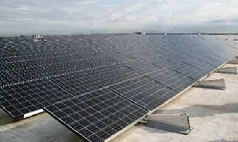 Fotovoltaica (Foto:Cortesía Kyocera Solar, Inc.)