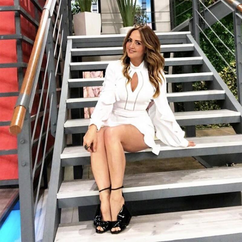 Andrea Legarreta