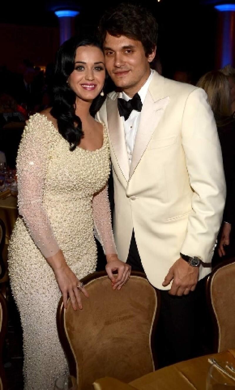 Katy Perry y el músico se están planteándose la posibilidad de formar una familia.