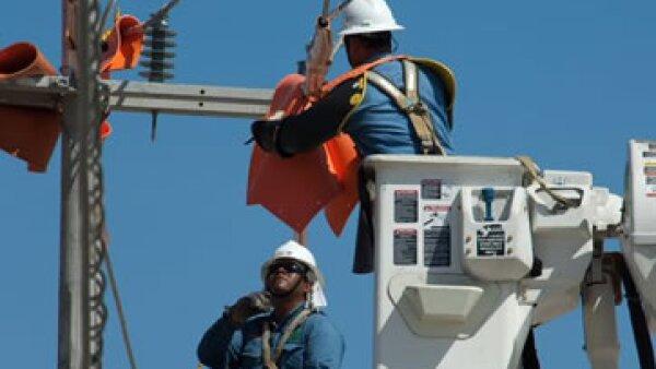 CFE P�rdidas de energ�a