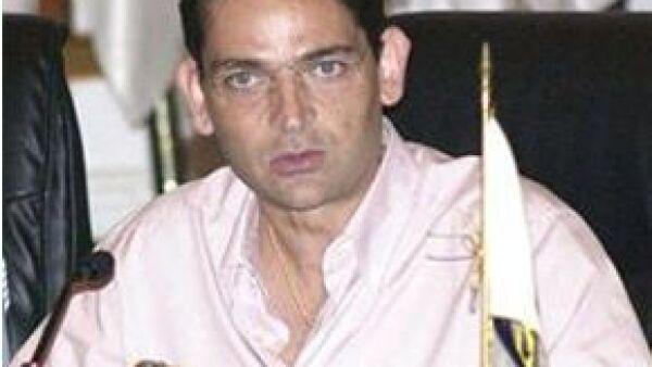 El padre y la hermana del ex secretario de Gobernación volaron desde España para asistir a los funerales; su madre llegó desde Campeche a la Ciudad de México.