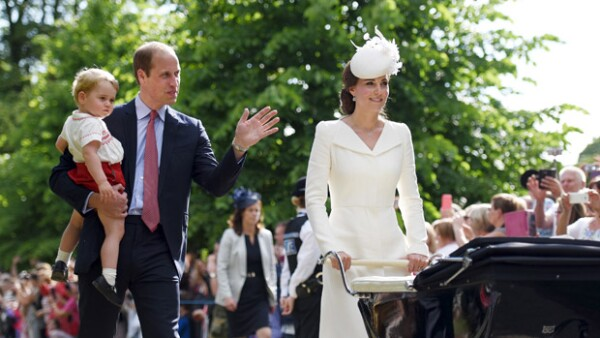 Kate Middleton el príncipe William quieren repetir en la paternidad y darle un hermanito a George y Charlotte.