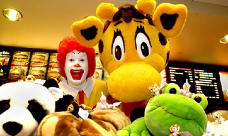 Europa es el primer mercado para McDonald's en ventas, apenas por encima de EU. (Foto: AP)