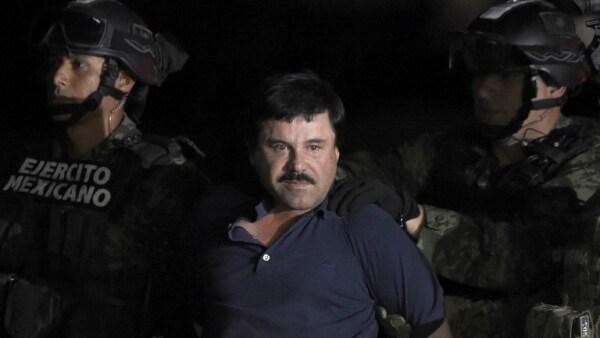 ¿Conoce al Chapo Guzmán?