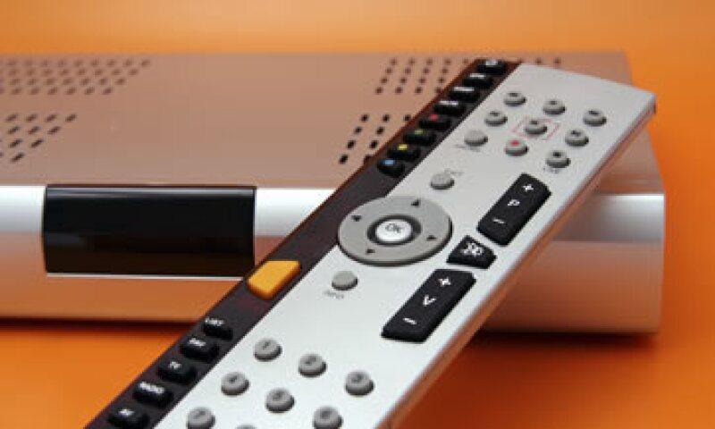 Televisa ya ha sido declarada preponderante en el sector de radiodifusión. (Foto: Getty Images )