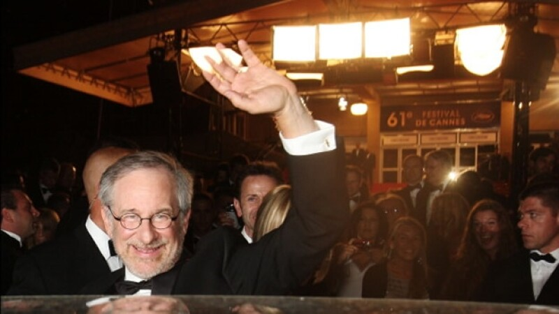 spielberg- cannes