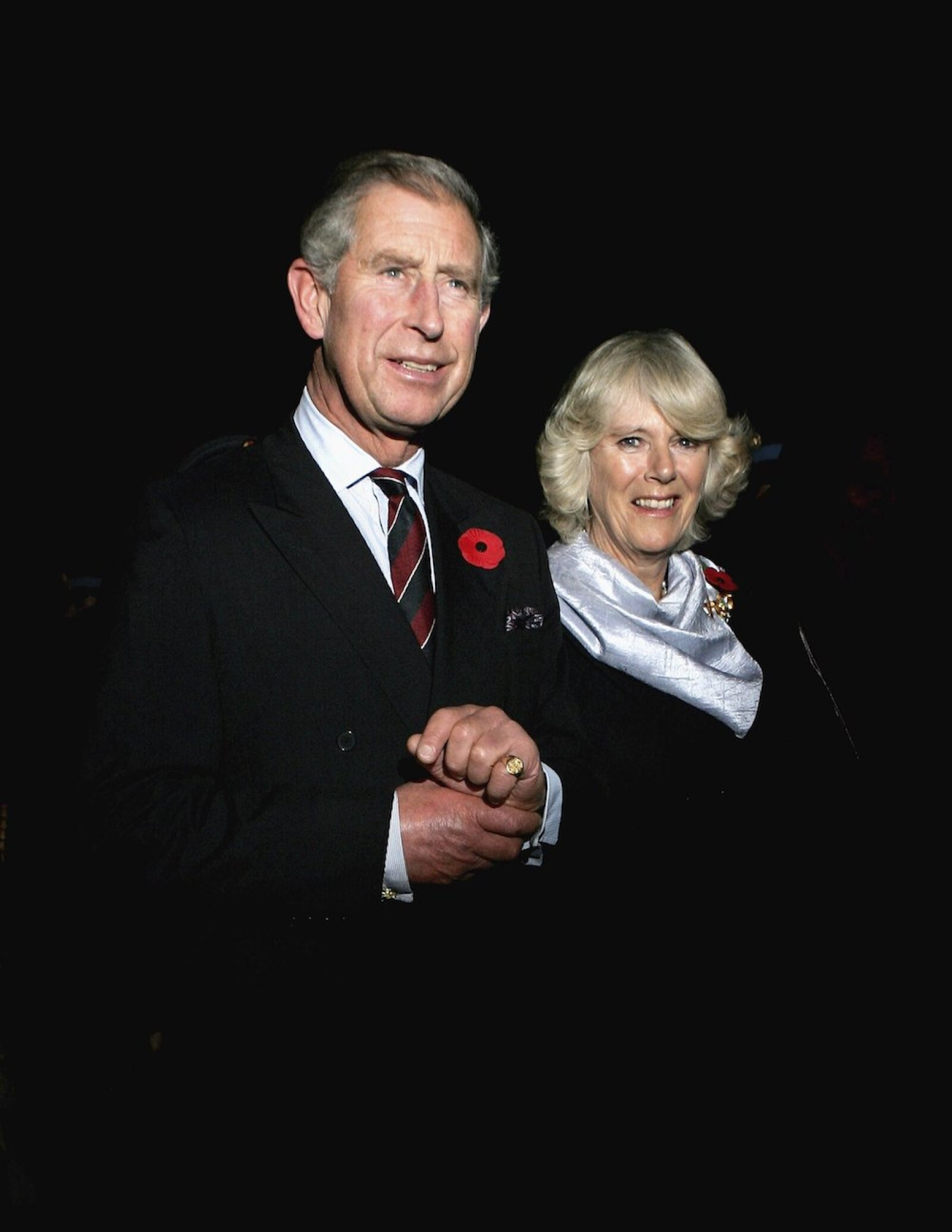 Prince Of Wales And Duchess of Cornwall Visit Pakistan - Day 1