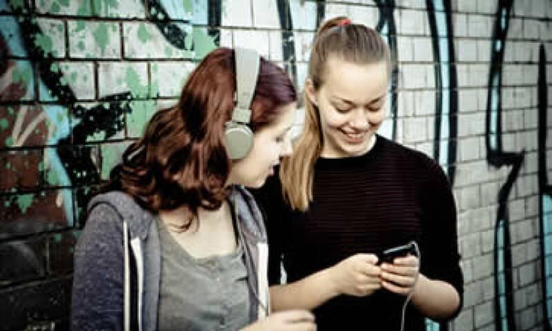 A finales de año se venderán los teléfonos con la aplicación precargada, según Financial Times.  (Foto: Getty Images)