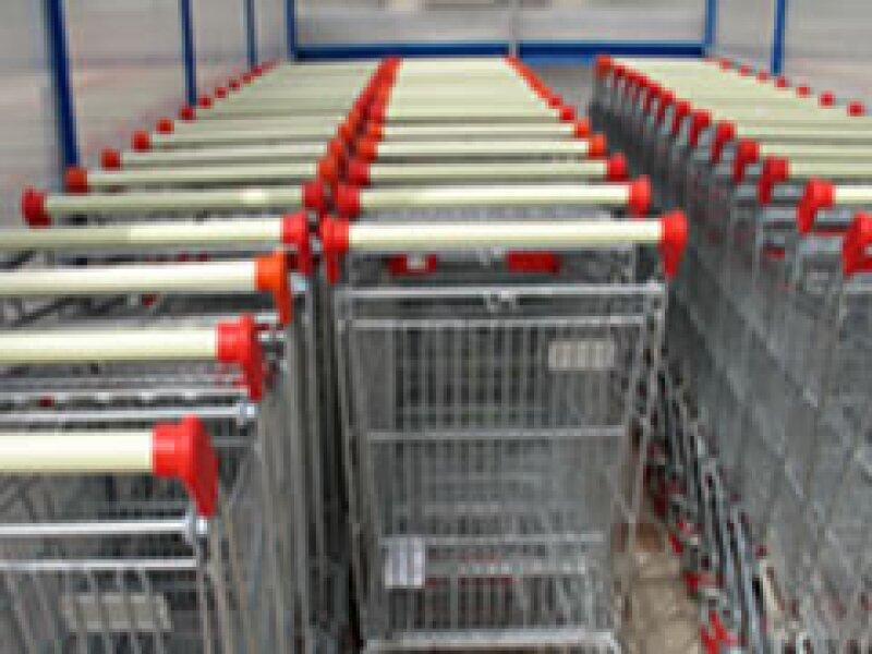 Los supermercados son los lugares donde se han demostrado estas teorias.  (Foto: Especial )