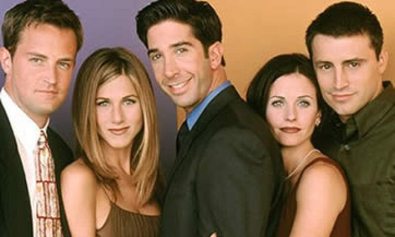 Frases y chistes de Friends se convirtieron en referentes de diversas generaciones. (Foto: Facebook/FriendsTV)